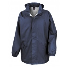 Result Core Lined Anorak
