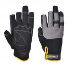 Tradesmans Two Digit Worksafe Glove