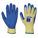 Latex Coated Cut 5 Grip Glove