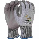 Hantex Cut 5 Grip Glove