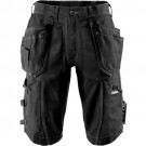 Fristads 130310 Craftsman Stretch Shorts 2607 FASG