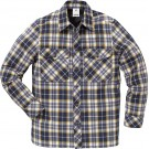 Fristads 110077 Lined Flannel Shirt 7445 LF