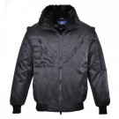 Pilot Lined 3 In1 Jacket