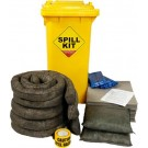 120L General Purpose Spill Kit