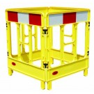 Jsp 4 Gate Barrier