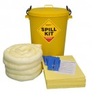 90L Chemical Spill Kit