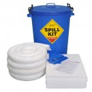 90L Oil Spill Kit