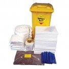 250L Oil Spill Kit