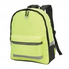 Hi Vis 18 Lit Backpack Bag