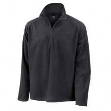 Result Micron Half Zip Fleece