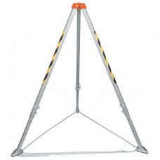 Aluminium Adjustable Tripod
