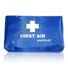 Vehicle First Aid Kit to DIN Standard