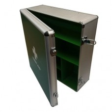 Wall Mountable First Aid Box - 26 to 50 Person