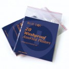 Mixed Waterproof Plasters