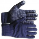 Themal Knitted Glove With Dots