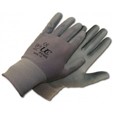 Nylon PU Coated Grip Glove