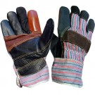 Furniture Hide Rainbow Rigger Glove