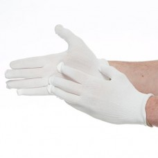 Polyester Knitted Wrist Glove