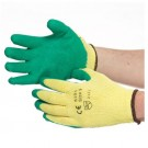 Superior Grip Latex Coated Glove