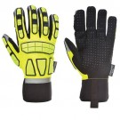 Safety Impact Unlined Glove