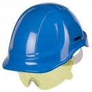 Helmet 600 Helmet With Drop Visor