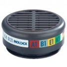 Moldex 8900 ABEK1 Gas Filter Cartridges