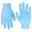 Powdered  Latex Gloves